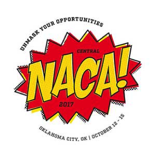 NACA Central logo