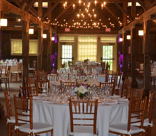 wedding venue in MA