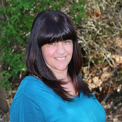 Kim Forster at Fun Enterprises