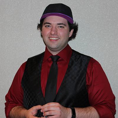 William at Fun Enterprises