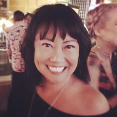Bonnie Fox at Fun Enterprises