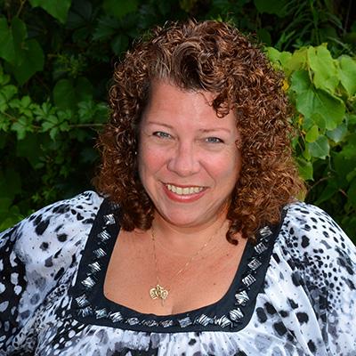 Debi Holland at Fun Enterprises