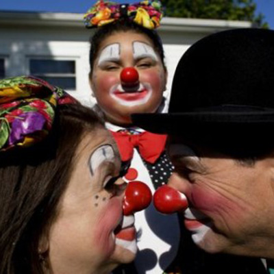 clowns for party rentals