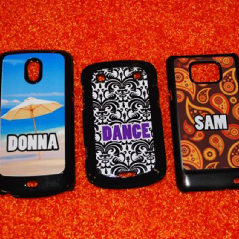 personalized cellphone cases