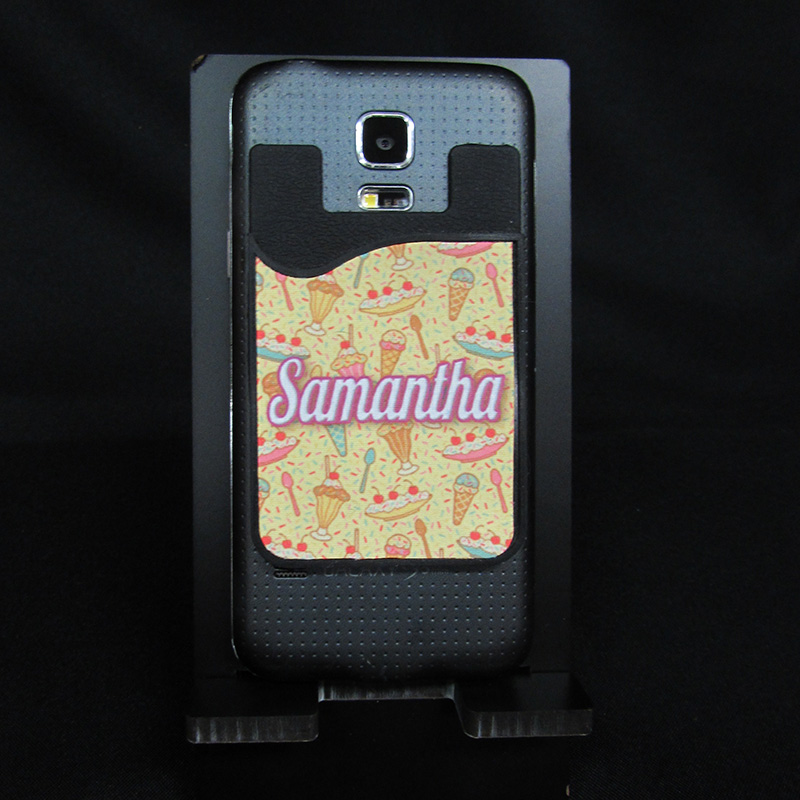 personalized cellphone wallets