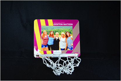 Photo Basketball hoop