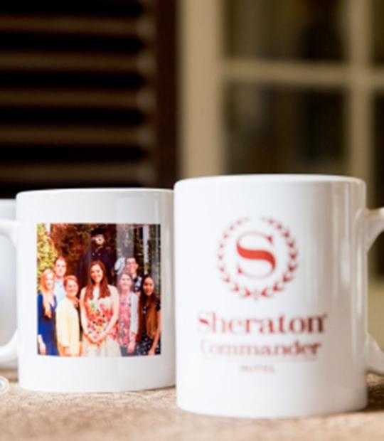Photo Ceramic Mug