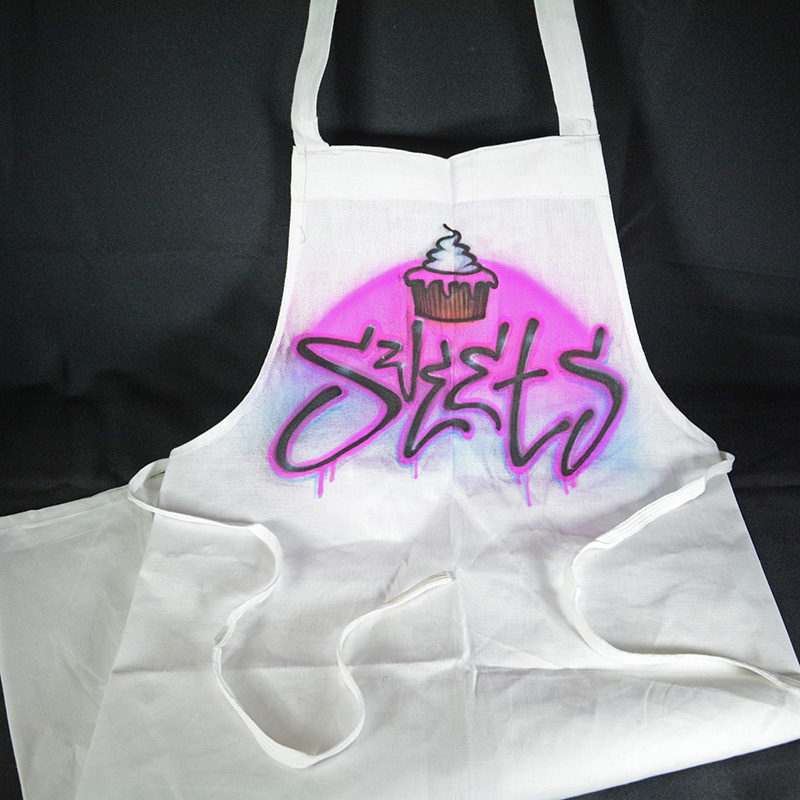 airbrush aprons