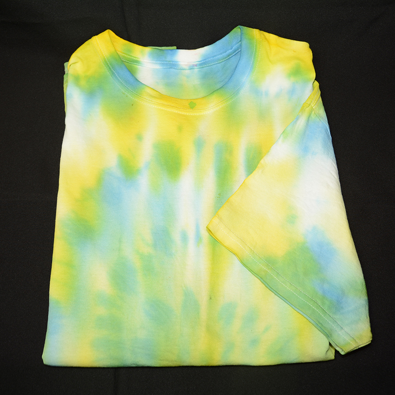 tie dye for parties
