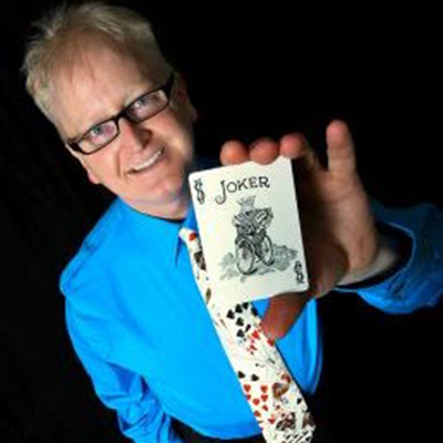 magician for party rentals